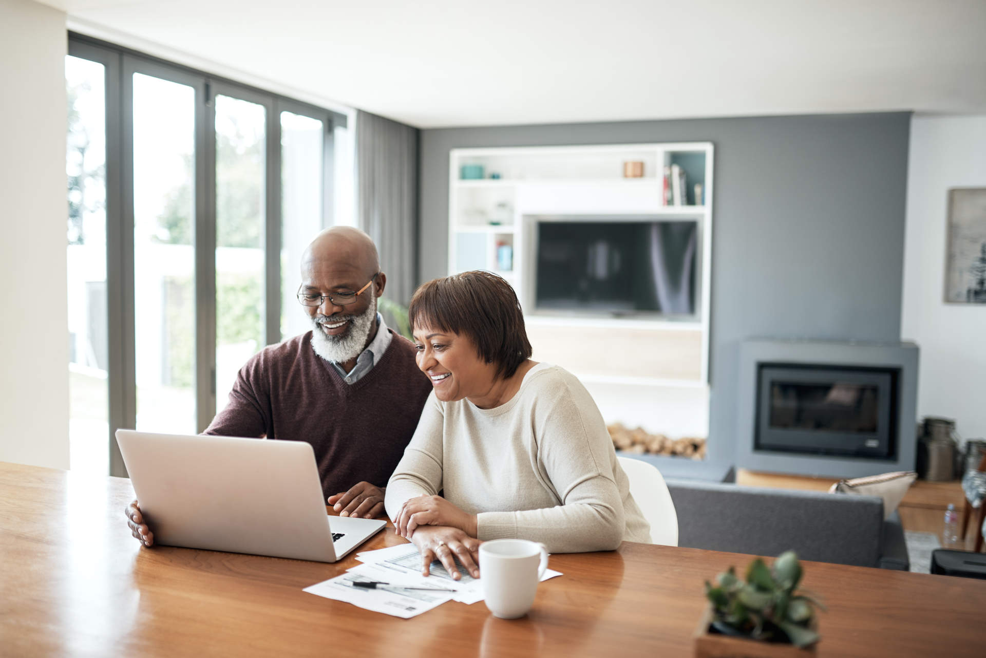 Your Window On Home Finance Spring 2020